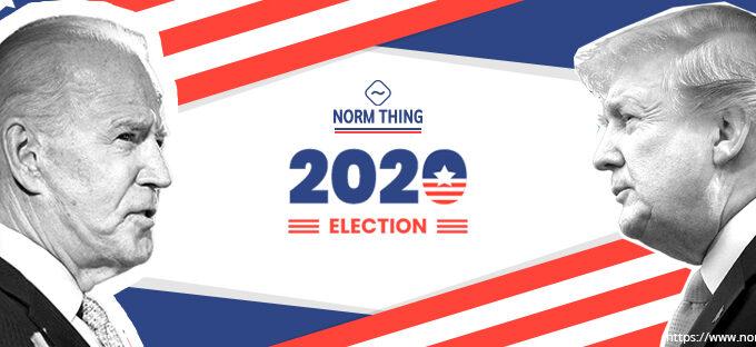 อัพเดท ! | เลือกตั้งสหรัฐ2020