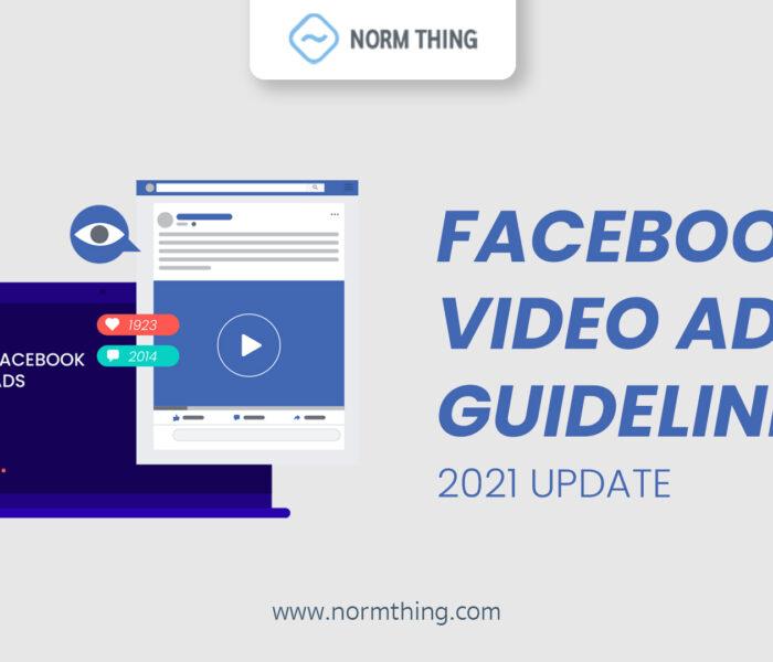 facebook ads video